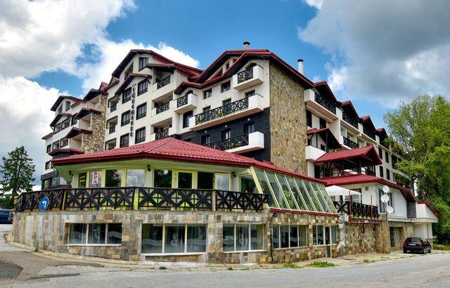 Snezhanka Hotel